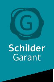 Logo Schilder Garant